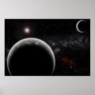 Far Horizons poster