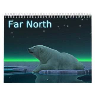 Far North Calendar