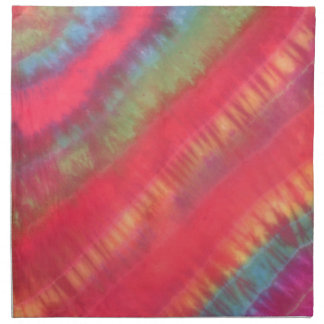 Far Out Garden Party Cloth Napkins