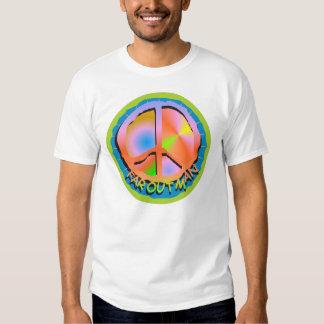 Far Out Man T Shirts