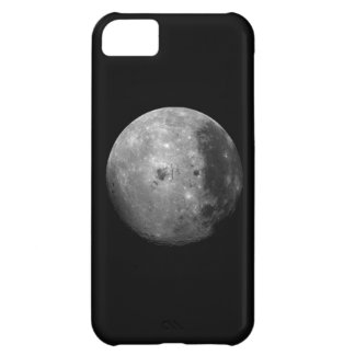 Far Side of the Moon Case iPhone 5C Case