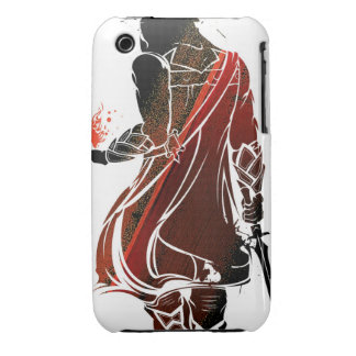 Farden iPhone 3/3GS Case iPhone 3 Cover