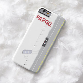 Fargo Barely There iPhone 6 Case
