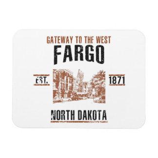 Fargo Magnet