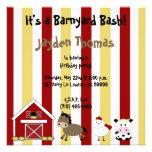 farm copy, It's a Barnyard Bash!, Jayden Thomas... Announcements