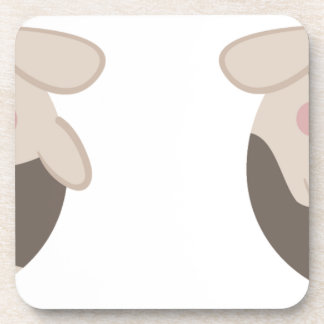 farm emojis - cow coaster