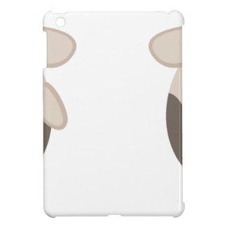 farm emojis - cow iPad mini cases