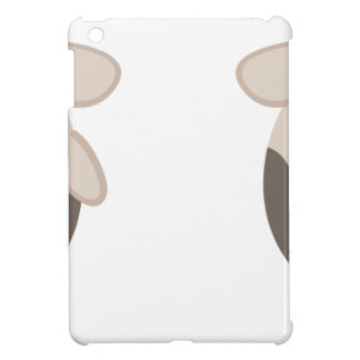 farm emojis - cow iPad mini cover