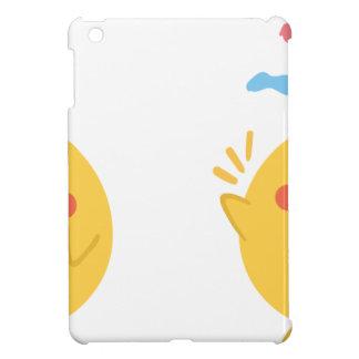 farm emojis - they chicken iPad mini covers
