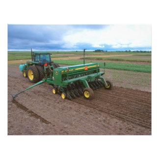 Farm 21.5 Cm X 28 Cm Flyer