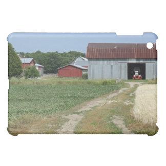 Farm Landscape iPad Case
