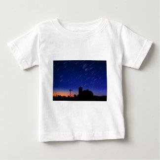 Farm Stars Baby T-Shirt