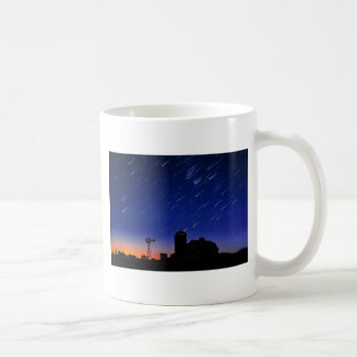 Farm Stars Coffee Mug