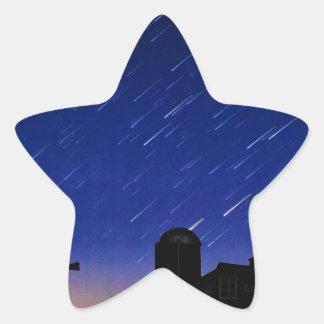Farm Stars Star Sticker