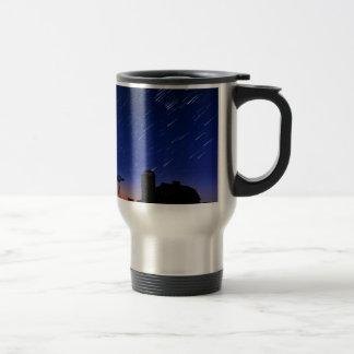 Farm Stars Travel Mug