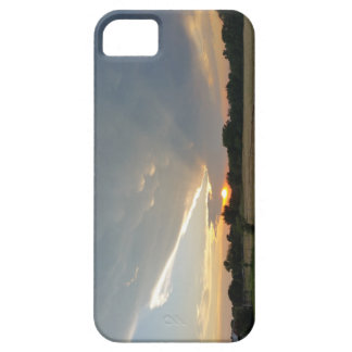 Farm Sunset Barely There iPhone 5 Case