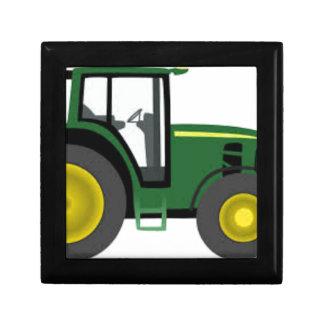 Farm Tractor Gift Box