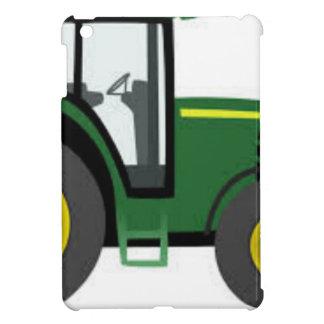 Farm Tractor iPad Mini Cover