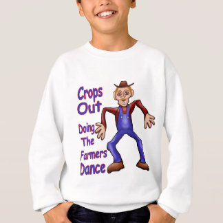 Farmer Dancet Sweatshirt