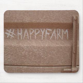 Farmer fun HappyFarm Mouse Pad