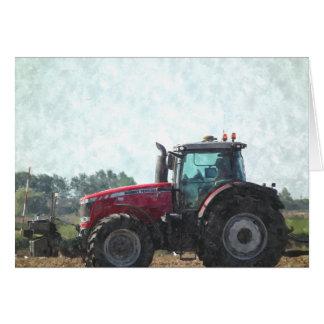 Farmer Giles Card
