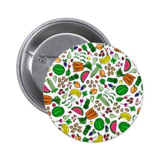 Farmer s Market Medley Pin