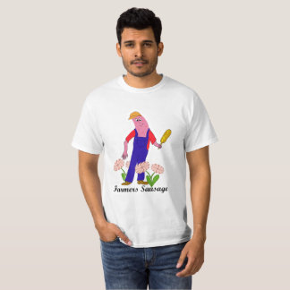 Farmer Sausage T-Shirt