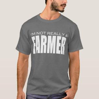 Farmer Ted T-Shirt