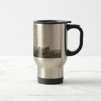 Farmer Travel Mug