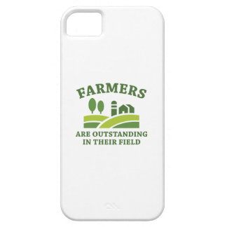 Farmers Barely There iPhone 5 Case
