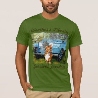 Farmer's Friends T- Shirt