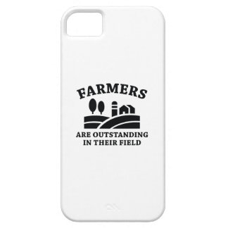 Farmers iPhone 5 Covers