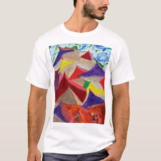 Farmer's Market, Carson City T-Shirt