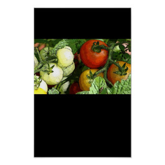 farmers Market customizable poster