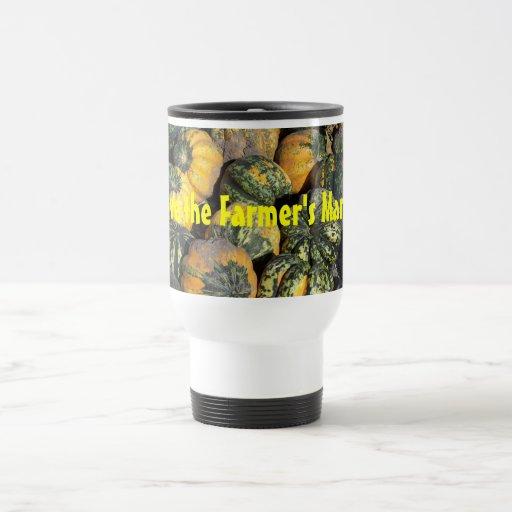 Farmer's Market Mugs