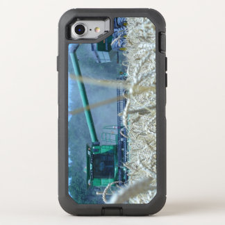 Farming Wheat Harvest Otterbox OtterBox Defender iPhone 7 Case