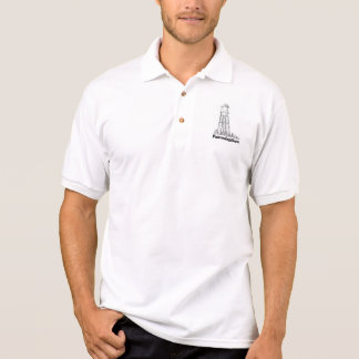 Farmington Water Tower Polo Shirt