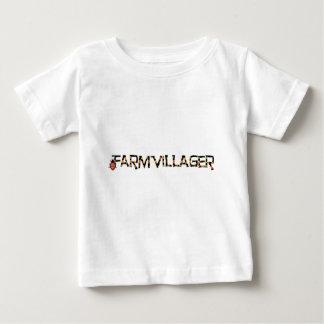 farmvillager stuff t-shirt