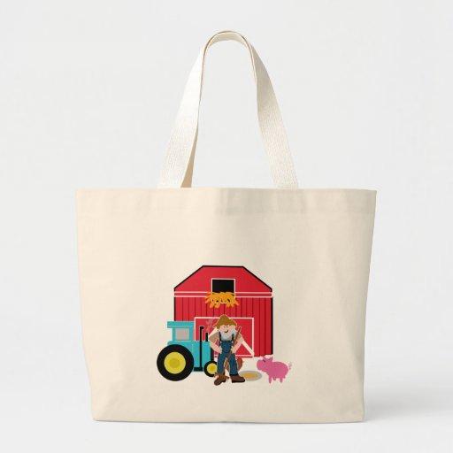 Farmyard Bags