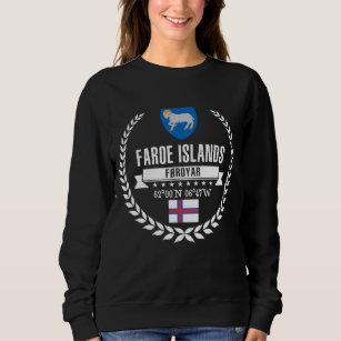 Faroe Islands Sweatshirt