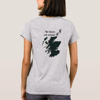 Farquharson Clan Women's T-Shirt