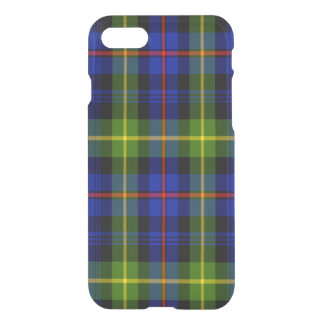 Farquharson Scottish Tartan iPhone 8/7 Case