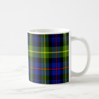 Farquharson Scottish Tartans Coffee Mug