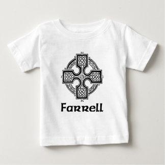 Farrell Celtic Cross Tshirt