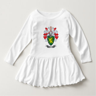 Farrell Coat of Arms Dress