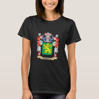 Farrell Coat of Arms - Family Crest T-Shirt
