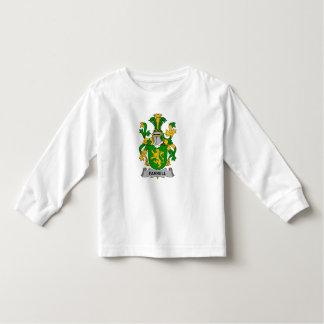 Farrell Family Crest Tshirts
