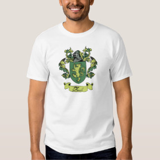 Farrell Family Heraldry Crest Shirt