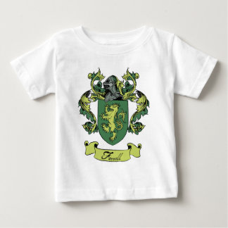 Farrell Family Heraldry Crest Tshirts