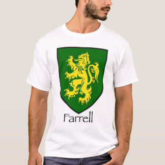 Farrell family shield T-Shirt